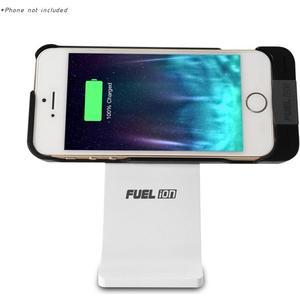 FUEL ION Bundle iPhone 5/5s/SE Case inkl. Ladestation Base