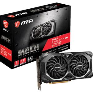 Radeon RX 5700 Mech OC - 8GB