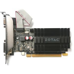 GeForce GT 710 - LowProfile - 1GB
