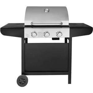 Barbecue grill 1998 3 Burners