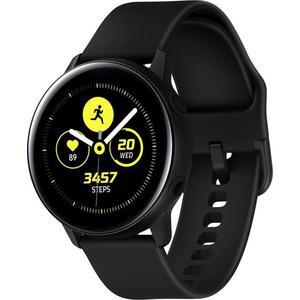 Galaxy Watch Active - schwarz - EU Modell
