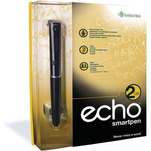 Smartpen ECHO - 2GB - schwarz