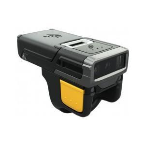 RS5100, Handrückenhalterung, BT, 2D, SE4770, USB, BT, schwarz, silber