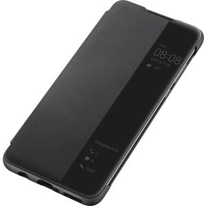 Flip View Cover für P30 Lite - schwarz