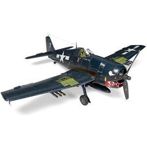 Grumman F6F-5 Hellcat 1:24