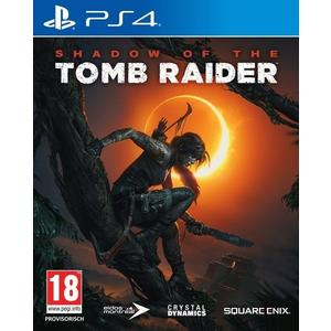 Shadow of the Tomb Raider (PS4) (FR)
