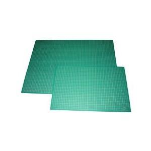 Junior Schneidematte CM-601G 600x450x3mm, vert