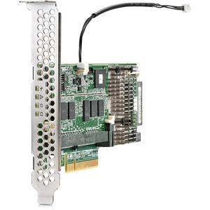 Smart Array P440/2GB FBWC 8-Port SAS