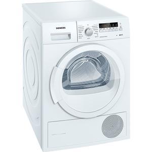 iQ700 Wärmepumpentrockner WT46W261
