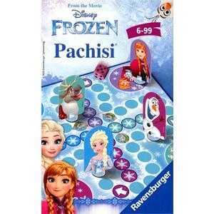 Die Eiskönigin: Pachisi