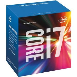 Core i7-6700 (3.40GHz / 8MB) - boxed