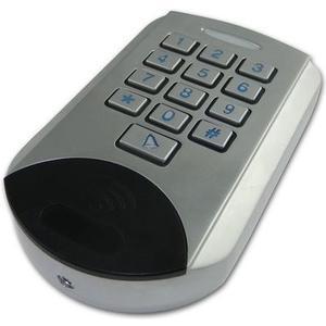 Keypad 20 verschiedene PIN-Codes programmierbar