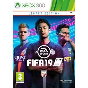 FIFA 19 Legacy Edition [Xbox360] (D/F/I)