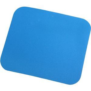 Maus Pad 220x250 mm - blau