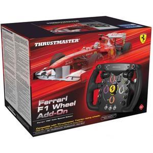 Ferrari F1 Wheel [Add-On] [PC/PS3/PS4/XONE]