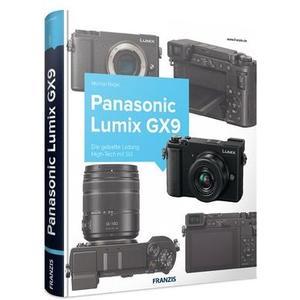 : Panasonic Lumix GX9