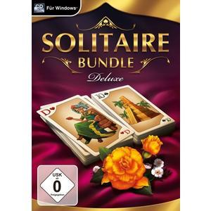 Solitaire Bundle Deluxe (PC) (DE)