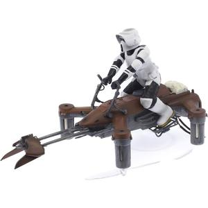 Star Wars: 74-Z Speeder Bike - Battle Drohne Quadcopter