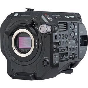 4K Super 35 Camcorder PXW-FS7M2 Body 4K, Exmor Super-35
