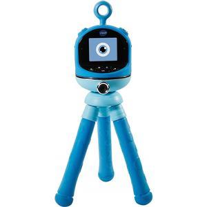 Kinderkamera Kidizoom Flix - blau