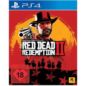 Red Dead Redemption 2 [PS4] (F)