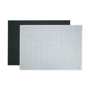 Schneidematte CM-6012 620x450x3mm, gris/noir