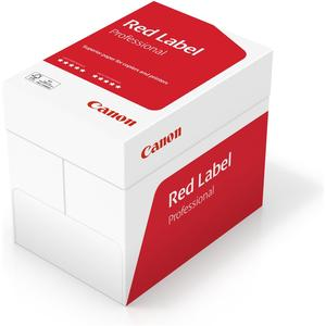 Red Label Professional A4, 80g, 2500 Blatt (5x 500 Blatt)