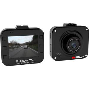 B-Box T4 Full-HD Dashcam