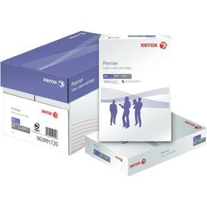 Papier Premier ECF, A4, 500 Blatt, 5-Pack (2500 Blatt)