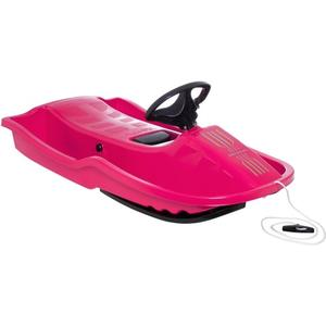 Snowpower - pink