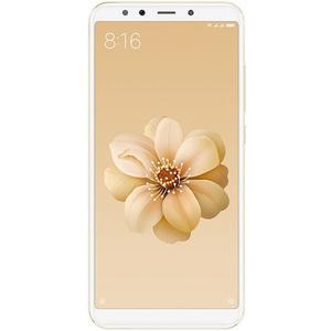 Mi A2 Dual SIM - 4/64GB - gold