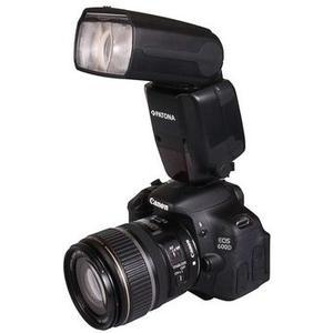 Blitz f Canon flash light 600EX-R