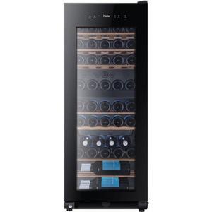 Weinkühlschrank WS53GDA - schwarz