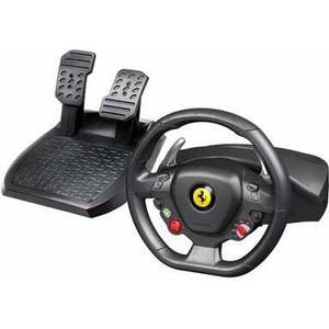 Racing Wheel Ferrari 458 Italia Edition
