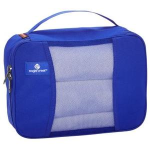 Pack-It Half Cube 137 Masse: 25.4x18.x8cm, Farbe: Blau