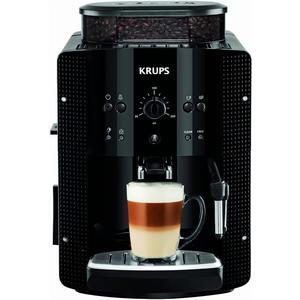 Espresso-Kaffee-Vollautomat EA 8108 - schwarz