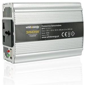Power Inverter 350W, mit USB