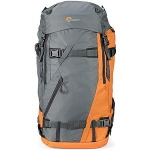 Powder BP 500 AW orange/grau