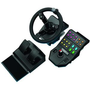 Simulations-Controller Heavy Equipment Bundle