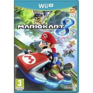Mario Kart 8 [Wii U] (D)
