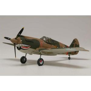 Curtiss Hawk 81-A-2 1:72