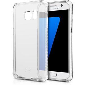 Spectrum Cover für Samsung Galaxy S7 - transparent