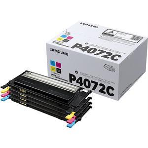 CLT-P4072C 4er Pack