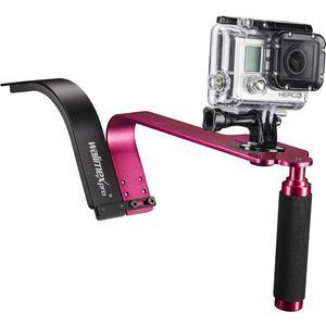 Video Rig für GoPro