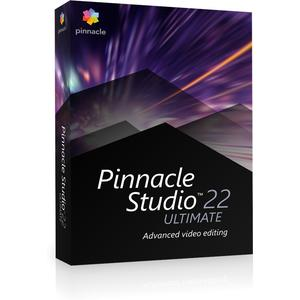 Corel Studio 22 Ultimate EU (DE)