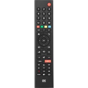 Universalfernbedienung für Grundig TV