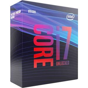 Core i7-9700K (3.60GHz / 12MB) - boxed