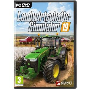 Landwirtschafts-Simulator 19 (PC,D)