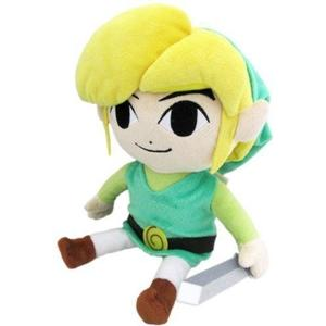 Nintendo: Zelda Link - Plüsch [26 cm]