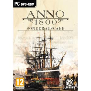 Anno 1800 Sonderausgabe [PC] (D)